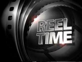 <i>Reel Time</i> Philippine television show