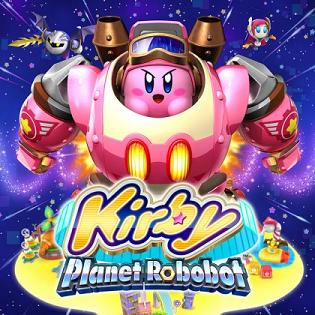 Kirby: Planet Robobot - Wikipedia on