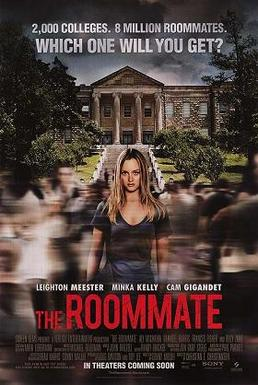 FREE THE ROOMMATE MOVIES FOR PSP IPOD