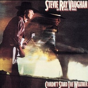 1984 studio album by Stevie Ray Vaughan and Double Trouble