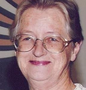 Maura Lynch Irish Doctor and Catholic Nun