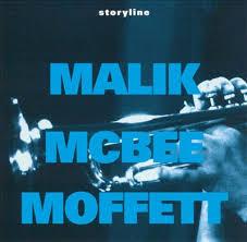 <i>Storyline</i> (Raphe Malik album) 2000 studio album by Raphe Malik