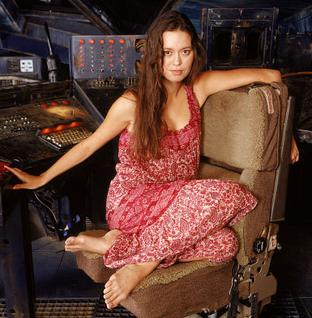 fictional character of the Firefly franchise