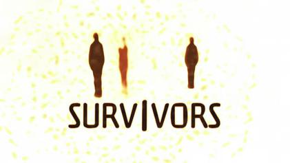 Survivors tv-sarja