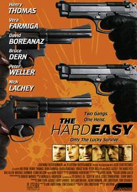 The Hard Easy (film) poster.jpg