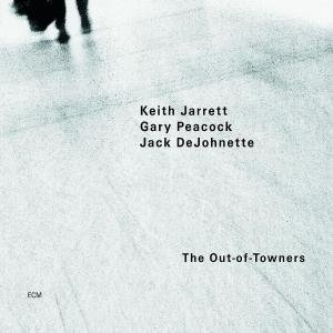 <i>The Out-of-Towners</i> (album) 2004 live album by Keith Jarrett