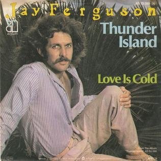 Thunder Island (song) - Wikipedia