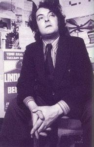 Tony Stratton-Smith