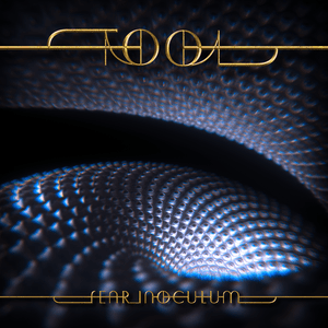 <i>Fear Inoculum</i> 2019 studio album by Tool