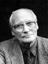 Vernon Scannell English writer and poet