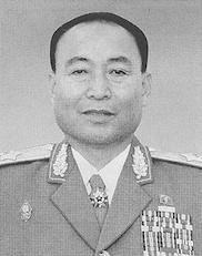 Ri Yong-ho (general)