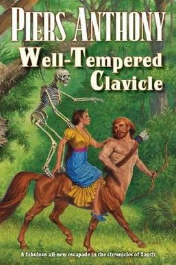 Well Tempered Clavicle Wikipedia