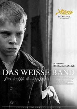 Picture of an author: Michael Haneke