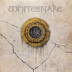 <i>Whitesnake</i> (album) 1987 studio album by Whitesnake