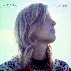 <i>Wide Prairie</i> 1998 studio album / Compilation by Linda McCartney