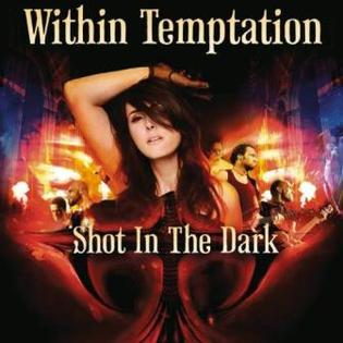 Shot In The Dark Within Temptation Song