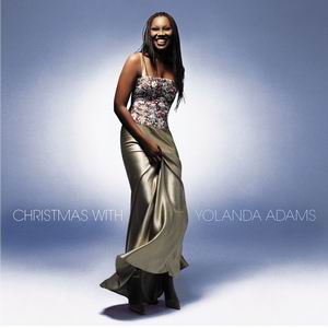 <i>Christmas with Yolanda Adams</i> 2000 studio album by Yolanda Adams