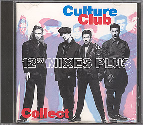 Culture Club Collect – 12