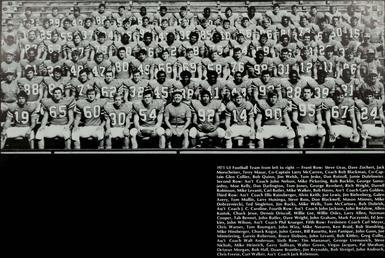1971 illinois fighting illini football team wikipedia