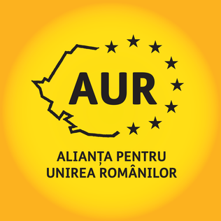 Alliance for the Union of Romanians Romanian political party