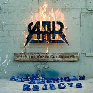 All-American Rejects CD Album
