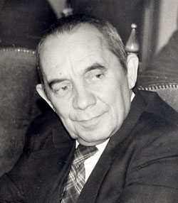 Asen Kisimov Bulgarian actor