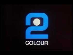 BBC Two Cube ident ident used by BBC Two