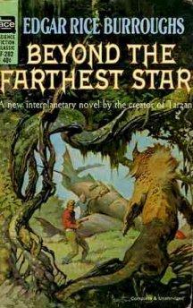 Beyond farthest star burroughs