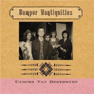 <i>Camper Vantiquities</i> 1993 compilation album by Camper Van Beethoven