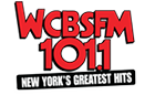 WCBS-FM classic hits radio station in New York City