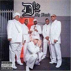 Cubra la imagen de la canción My Band por D12