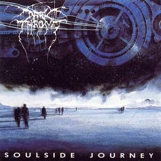 <i>Soulside Journey</i> 1991 studio album by Darkthrone