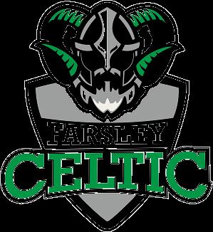 Farsley Celtic F.C. association football club
