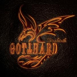 <i>Firebirth</i> 2012 studio album by Gotthard