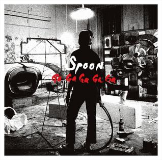 <i>Ga Ga Ga Ga Ga</i> 2007 studio album by Spoon