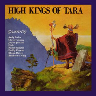<i>High Kings of Tara</i> 1980 compilation album (Sampler)