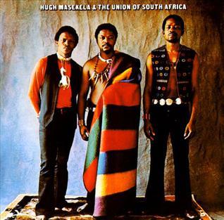 <i>Hugh Masekela & The Union of South Africa</i> 1971 studio album by Hugh Masekela