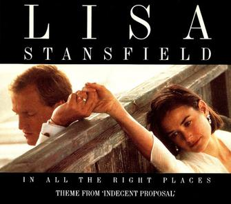 "Résultat de recherche d'images pour ""lisa stansfield in all the right places"""