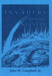 Invaders from the infinite fp