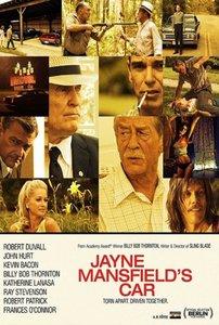 <i>Jayne Mansfields Car</i> 2012 American film