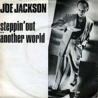 Joe Jackson - Simple English Wikipedia, the free encyclopedia