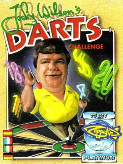 Jocky Wilson S Darts Challenge Wikipedia