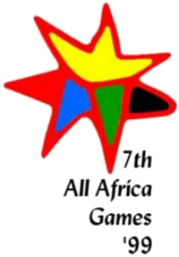 1999 All-Africa Games seventh edition of the All-Africa Games