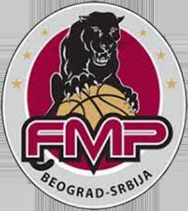 KK FMP Basketball club in Belgrade, Serbia