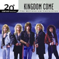<i>20th Century Masters – The Millennium Collection: The Best of Kingdom Come</i> compilation album by Kingdom Come