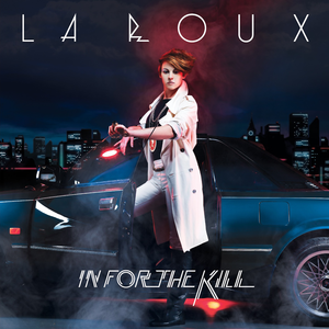 La Roux — In for the Kill (studio acapella)