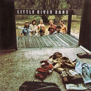 <i>Little River Band</i> (album) 1975 studio album by Little River Band