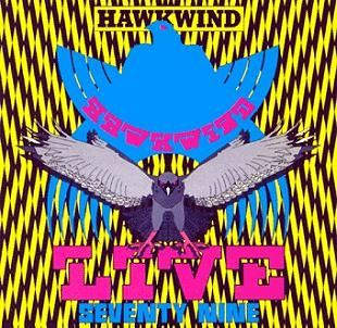 <i>Live Seventy Nine</i> live album by Hawkwind