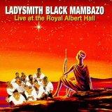 live at the royal albert hall ladysmith black mambazo album wikipedia. Black Bedroom Furniture Sets. Home Design Ideas