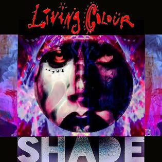 <i>Shade</i> (Living Colour album) 2017 studio album by Living Colour